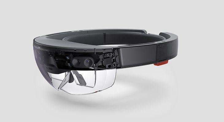 Microsofot HoloLens
