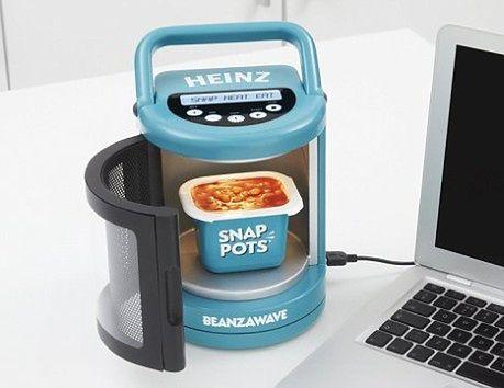 Najmniejsz na wiecie mikrofal wk pod czymy do - Mobile porta forno microonde ...