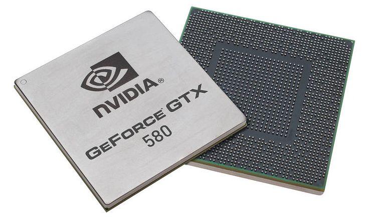 Zupełnie nowe Nvidia GeForce GTX 580 - graficzny potwór w sprzedaży LS04