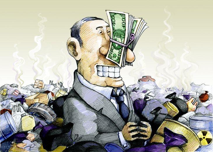 Zdjęcie lobbysty pochodzi z serwisu shutterstock.com.