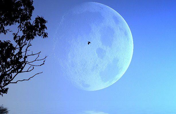 Nowe badania Księżyca (fot.: rgbstock.com)