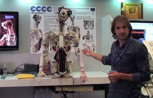 Fot. Artificial Intelligence Laboratory