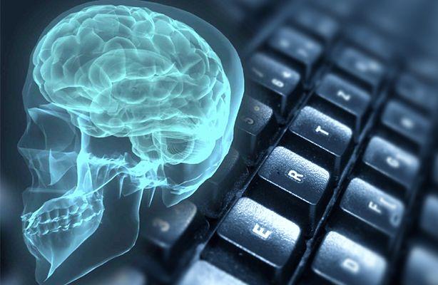 Czym mózg różni się od komputera? (fot.: sxc.hu)