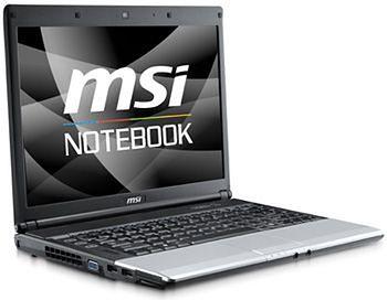 MSI GX733 Notebook LAN Driver