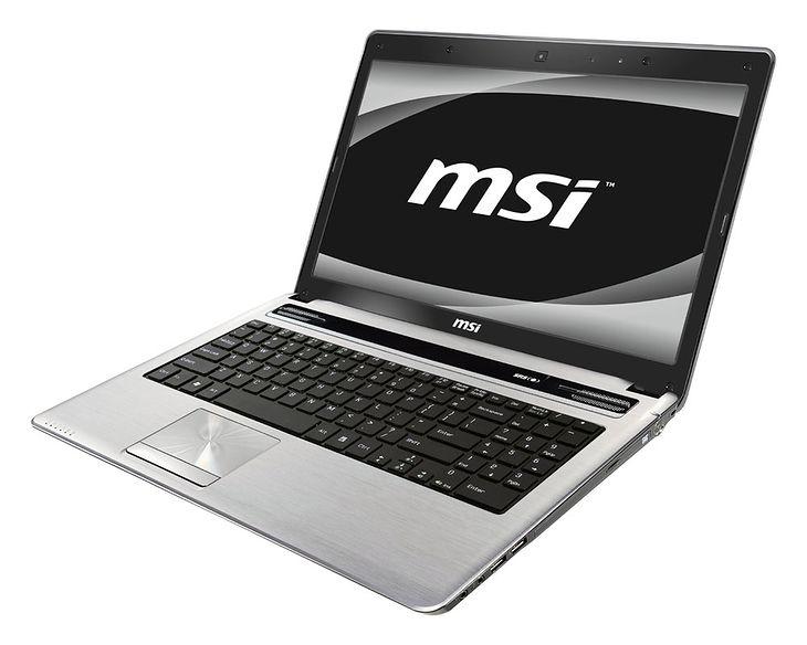 MSI CX640 (fot. MSI)