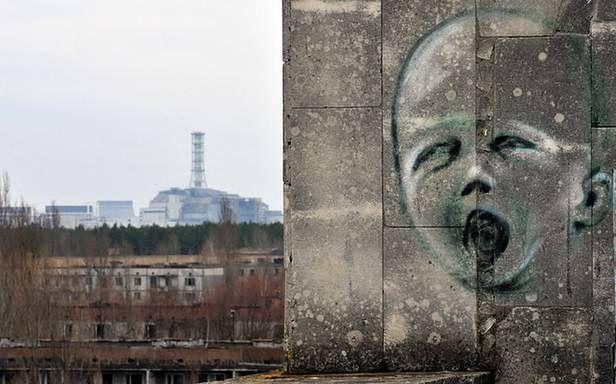 26 kwietnia 1986 roku dwie eksplozje wstrząsneły elektrownią w Czarnobylu