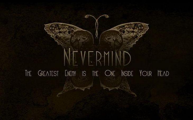 Nevermind – rewolucyjna gra z biofeedbackiem