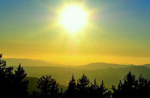 Dzisiaj będziemy najbliżej Słońca (fot.: sxc.hu)