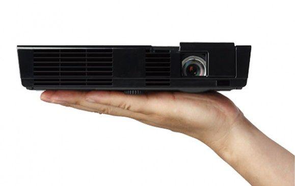 NEC L50W (fot. NEC)