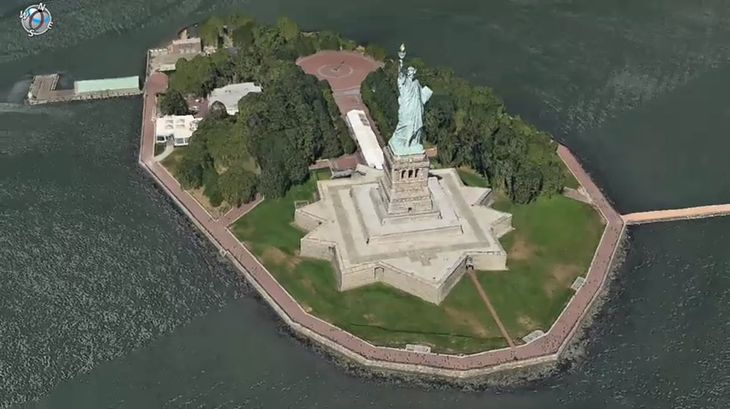 New York HD