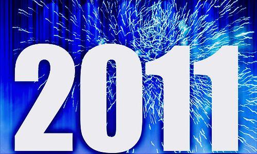 Kto o której godzinie powita Nowy Rok?