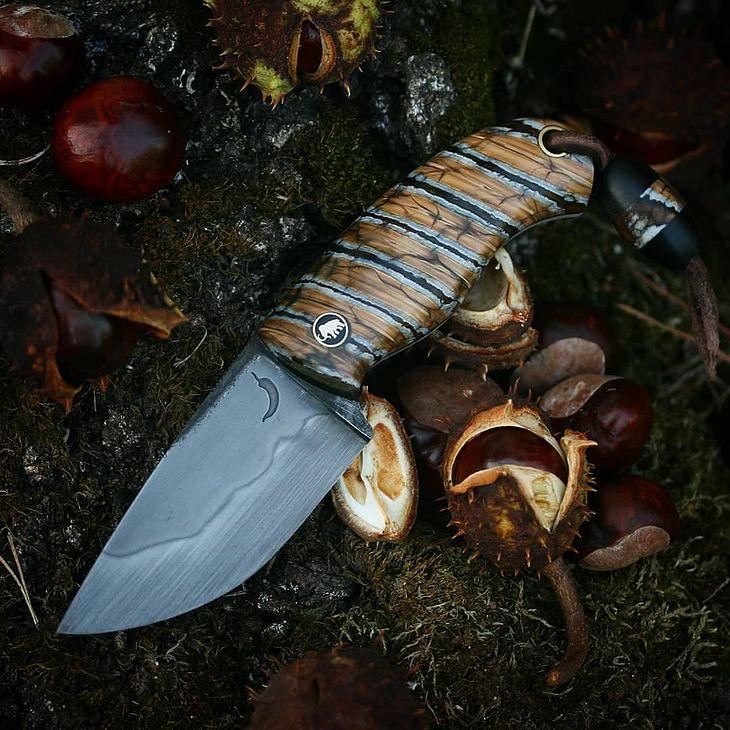 Nóż Trollsky'ego