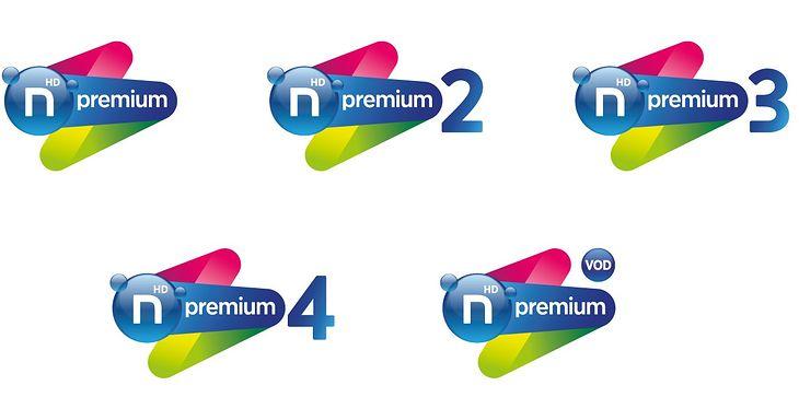 nPremium 1, 2, 3, 4 oraz VOD
