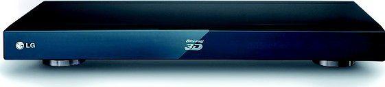 Odtwarzacz Blu-ray 3D LG BX580 (4)