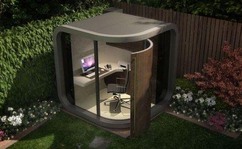 officepod-w-ogrodzie