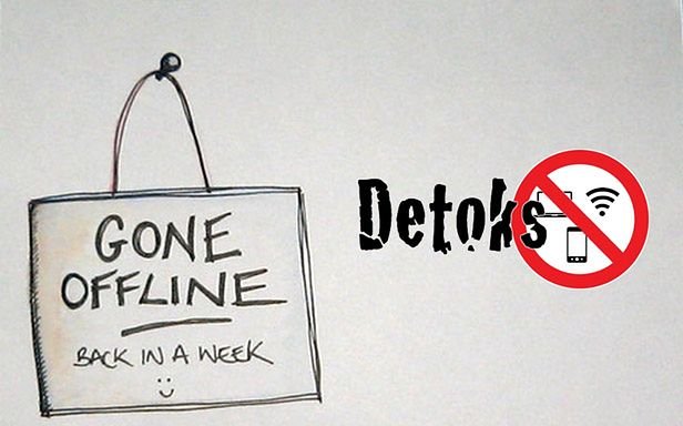 Życie offline? Możliwe, tylko po co?