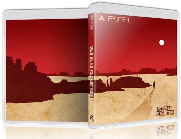 Red Dead w wersji alternatywnej, acz nie hipsterskiej. Źródło: NeoGAF