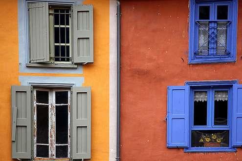 Czy nowe okna są ładniejsze? (Fot. Flickr/bibendum84/Lic CC by-sa)