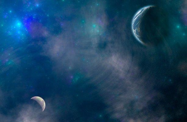 Najstarsze planety, jakie znamy (fot.: rgbstock.com)