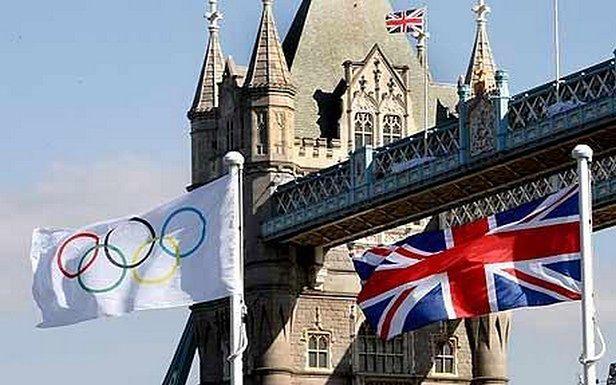 Międzynarodowy Komitet Olimpijski nie przepada za Facebookiem (Fot. Slashgear.com)