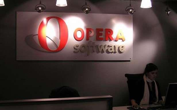 Biuro Opera Software (Fot. Opera.com\Seji)
