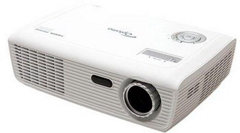 Optoma-HD66-3D-Ready-HD-Projector