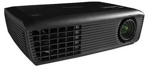 Optoma-PRO350W-3D-Ready-Portable-Projector