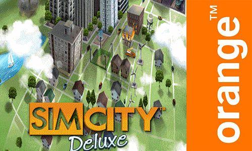 SimCity Deluxe - w Weekendach z Orange