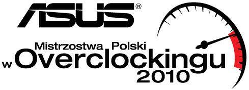 Asus - Mistrzostwa Polski w OC 2010