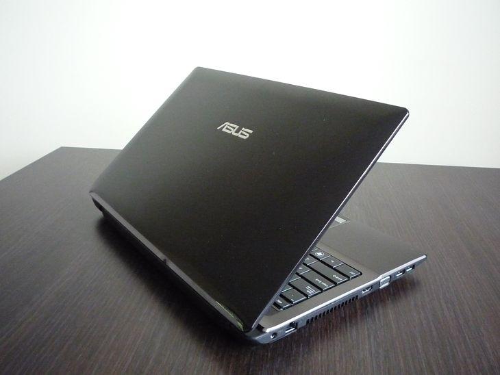 Asus K93SV Notebook Realtek LAN 64 BIT