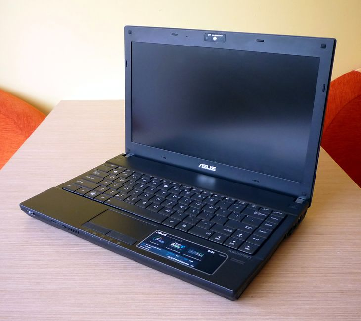 Asus B33E Notebook Realtek LAN Treiber Windows 7