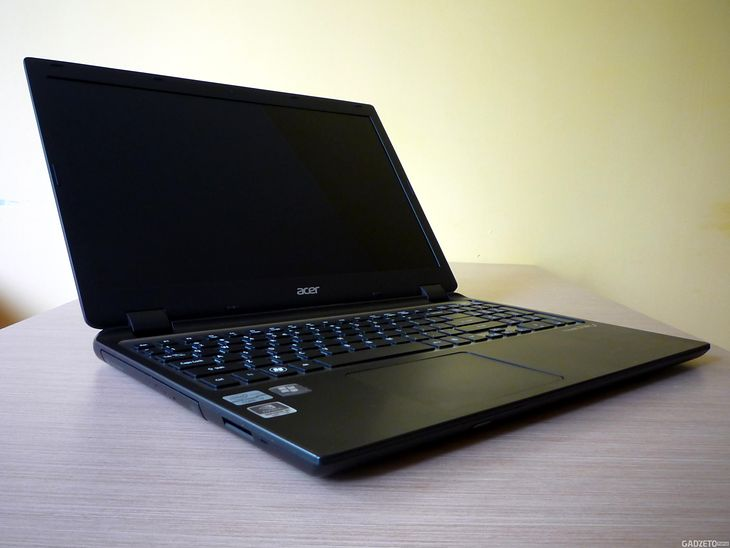 Acer Aspire M3-581TG ELANTECH Touchpad Download Drivers