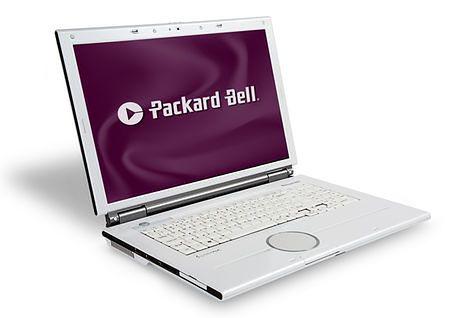 Packard Bell SB89-P-027IL