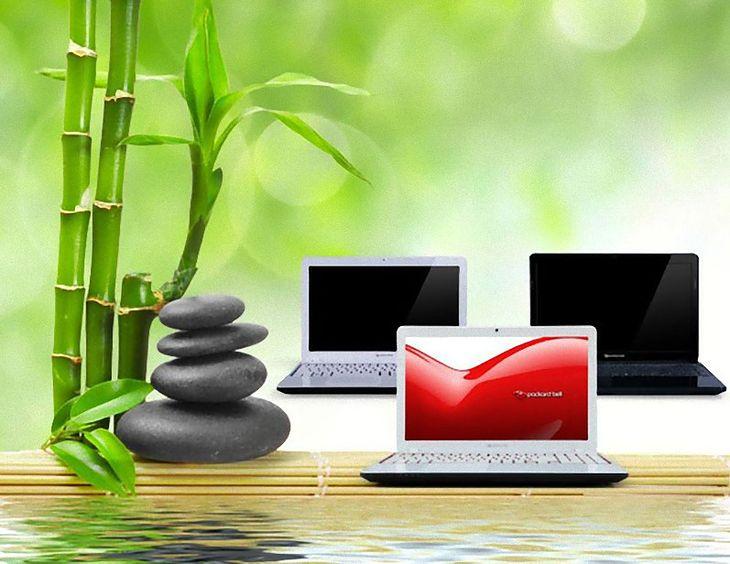 Packard Bell EasyNote TV i LV (fot. NotebookItalia.it)