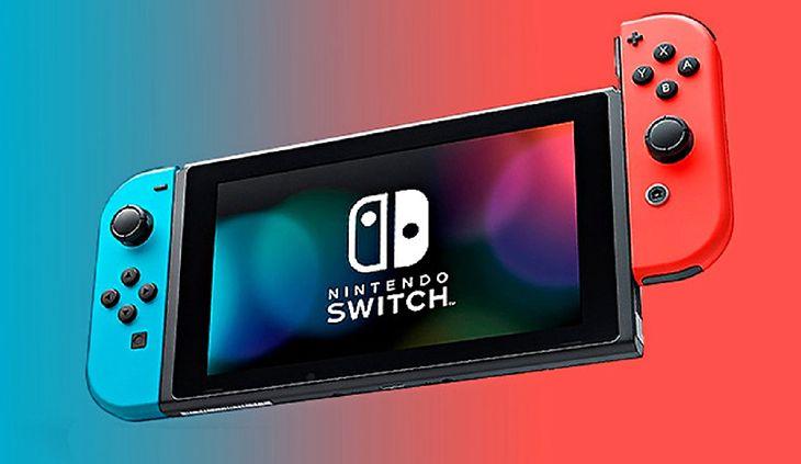 Nintendo patentuje nowe Joy-Cony na Switcha