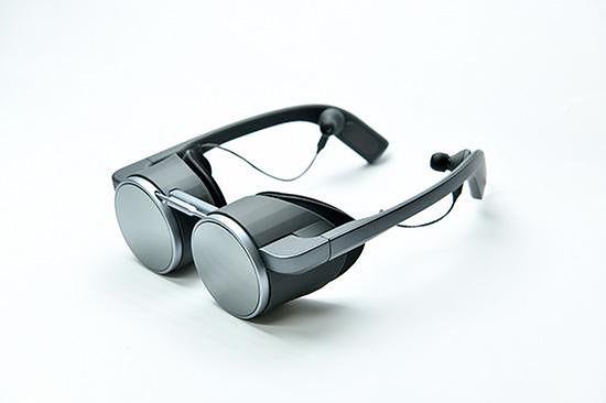 Nowe okulary VR od firmy Panasonic.