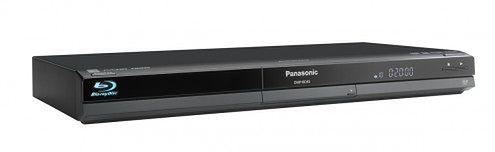Panasonic DMP-BD45