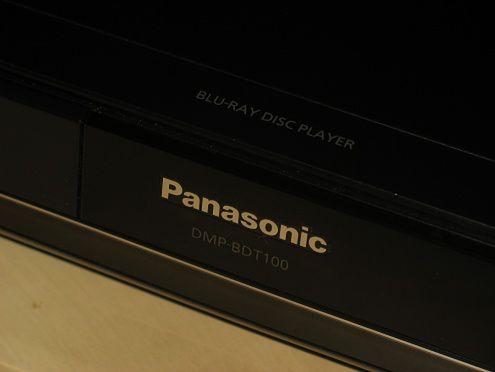 Panasonic DMP-BDT100 05