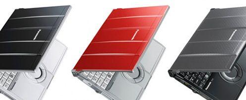 Panasonic Toughbook series