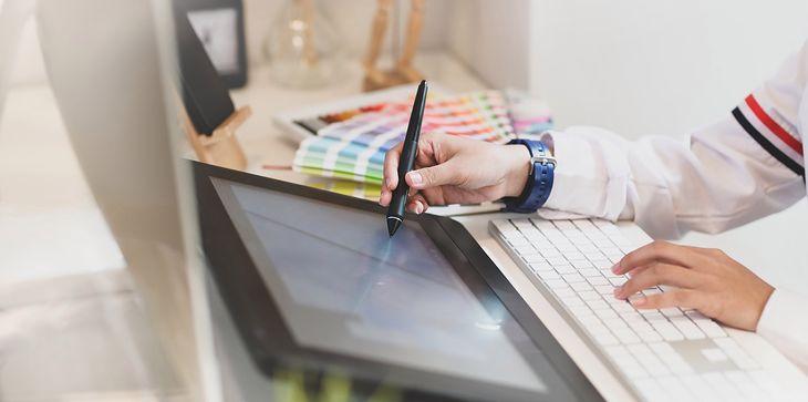 Jaki tablet graficzny wybrać? Podpowiadamy