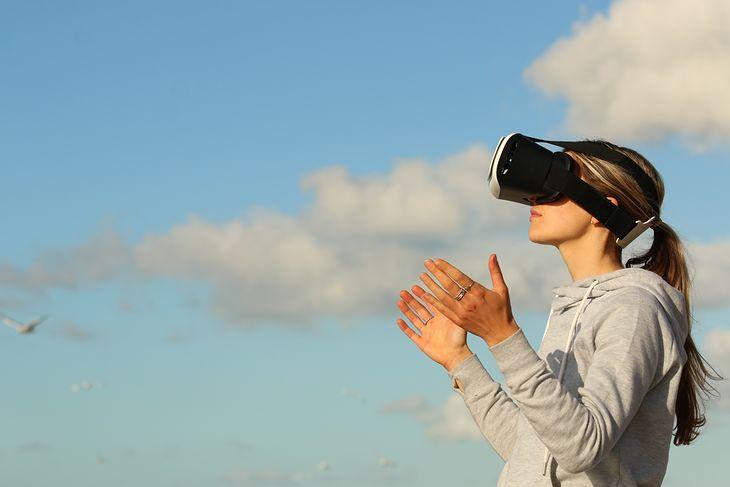 Wirtualna rzeczywistość na stale zagościła w naszym życiu.