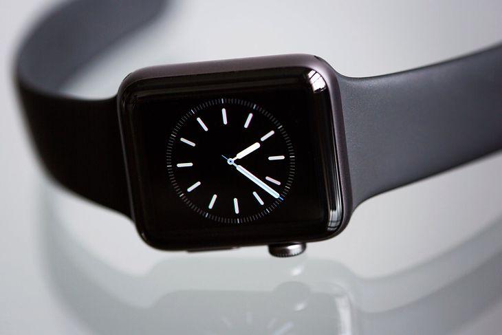 Jaki smartwatch do iPhone'a?