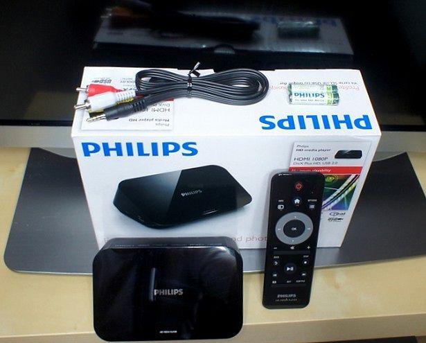 Philips HMP3000 1