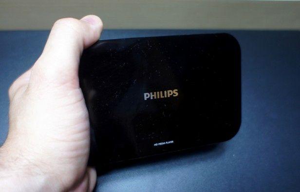 Philips HMP3000 2