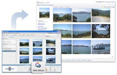 Dodaj fotografie do Picasa Web Album wysyłając e-maila