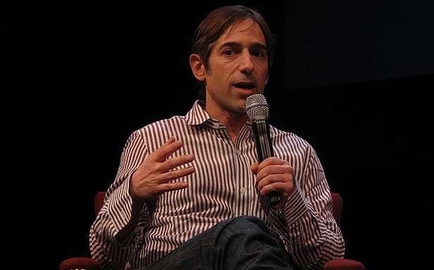 Mark Pincus, założyciel Zyngi (Fot. Flickr/Crunchies2009/Lic. CC by-nd)