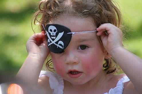 Pirat (Fot. Flickr/peasap/Lic. CC by)