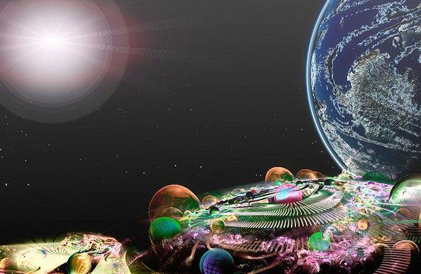Rotacja planety a powstanie na niej życia (fot.: sxc.hu)