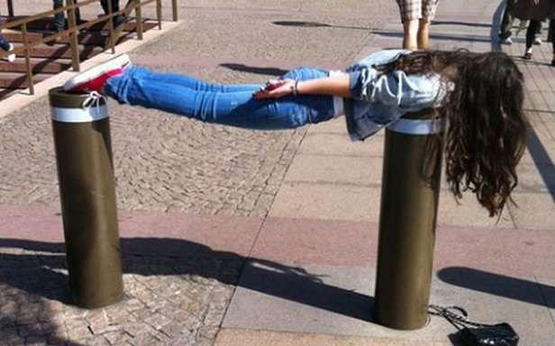 Planking (Fot. Facebook)