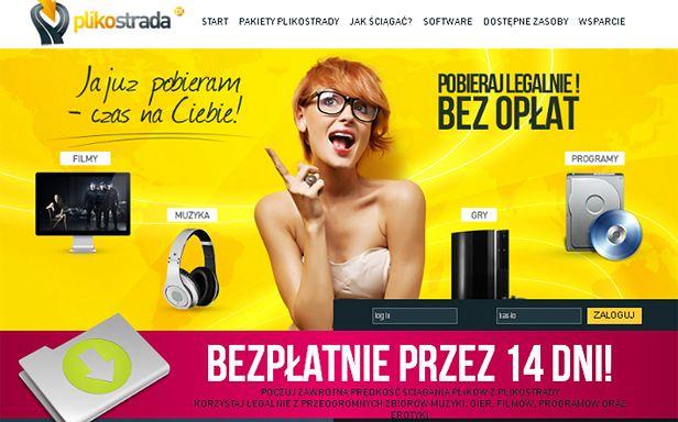 Fot. Plikostrada.pl